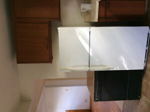 Mins from StFX Campus - 3 bdrm apartment