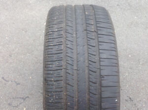 One- P245/45r20 tire