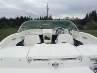 BAYLINER 175 EXCEPTIONAL CONDITION