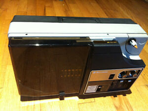 Projecteur Bell & Howell - Motion picture projector # 1440
