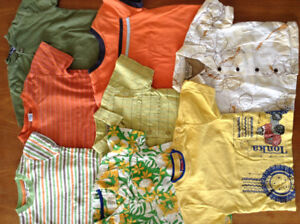 Boys Clothes 18-24M