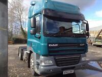 DAF TRUCKS CF 85 460