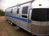 1989 Airstream Excella 34 foot