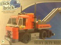 build a truck