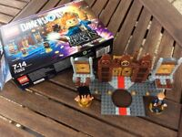 Lego Dimensions Fantastic Beasts Story pack.
