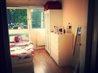 Single room in Bow Road £135 pw