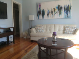 Remodeled Churchill Sq Condo . 55+ adult living. Great value St. John's Newfoundland image 6