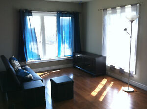 Available Sept. All_Inclusive Furnished Student Bedroom Near UWO