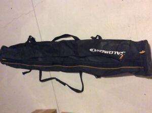 Ski bag (Salomon)
