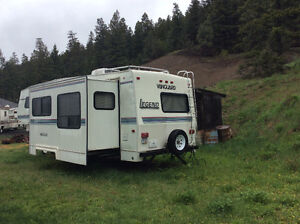 1998 5th Wheel in excellent condition
