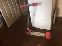 Any scooter £7