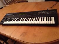ROLAND D50 ,,,,VINTAGE SYNTH IN GREAT CONDITION