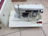 Riccar New Lion Sewing machine for sale