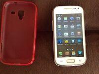 Samsung Galaxy Ace 2 GT-I8160 Smartphone. Orange network