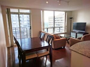Rental - 1 Bedroom suite on Sheppard and Yonge