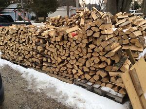 Brett's Firewood