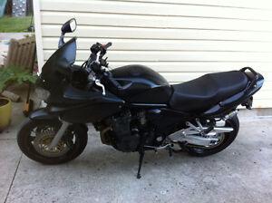 2001 Suzuki Bandit 1200