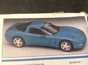 1997 Corvette plus 1997 Corvette donor