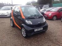 2003 SMART CITY COUPE Pure 2dr Auto [61]