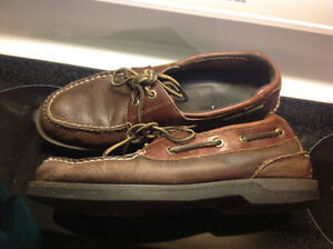 SPERRY TOPSIDE'S