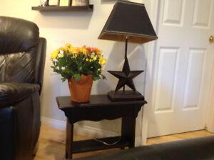 Lamp-on hold til weds evening