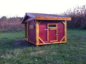 Custom Dog / Pet Houses - luxury and basic! London Ontario image 6