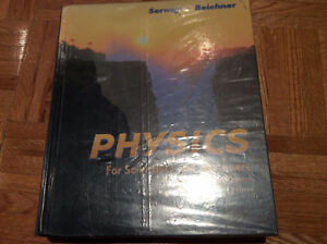 Physics for Scientist and Engineers With Modern Physics