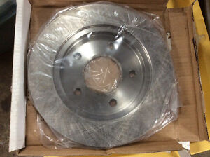 BUICK REGAL Rotors and pads Edmonton Edmonton Area image 4