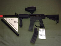 Paintball Gun ( Spyder MRX )