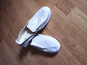 Slip-on - Shoes for the true man!!