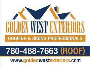 Roofing Services in Edmonton, St. Albert and Sherwood Park