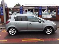 Vauxhall/Opel Corsa 1.4i 16v ( 100ps ) ( a/c ) 2010.5MY SXi 12 months mot