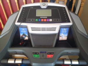 Horizon CT 7.2  treadmill