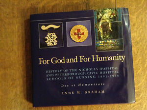 For God and Humanity by Anne M. Graham