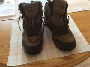 New Red Head Hikers