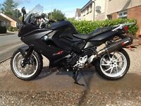 BMW F800GT Very good condition
