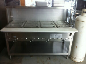 Steam Table Buy Amp Sell Items Tickets Or Tech In British