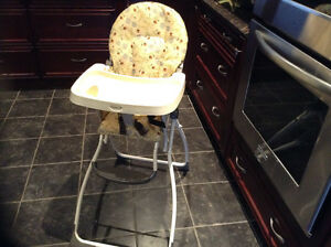 Cosco highchair
