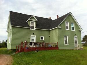 Duplex/Income property - 3 beds/1 bath in each unit!
