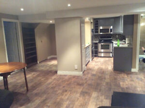 Recently Remodeled 1 Bedroom Apartment