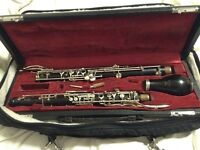 Howarth English Horn and case