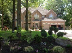 Renovations, for basements,additions, custom homes, restaurants.