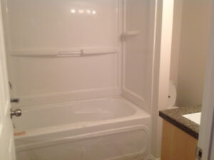 2BR basement suite in College Park for rent