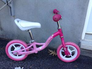 Vélo d'équilibre Norco