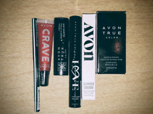 Avon Make-up & Beaty Products!