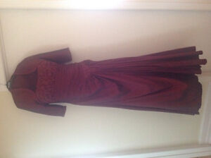 Mother of Bride/Groom Dress from Val Stefani Collection-size 12