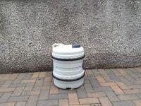 50 Litre Water Barrel