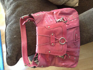 New Pink Hype Purse!