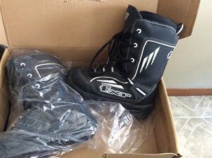 FXR Snowboarding  boots