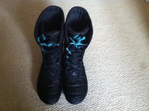 Columbia winter boots size 7